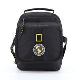 shoulder bag with carry handle | HK
