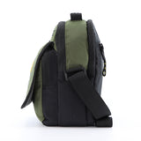 shoulder bags for men, with carry handle