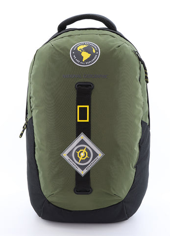 Nat Geo bags and backpacks online HK