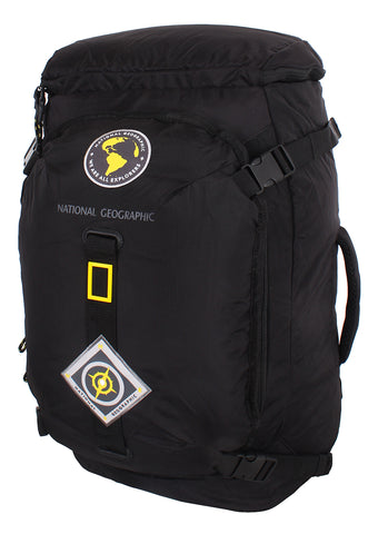 Nat Geo New Explorer Backpack