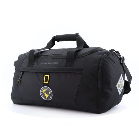 A 60 cm travel duffle bag from Nat Geo