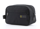 National Geographic toiletries bag RPET