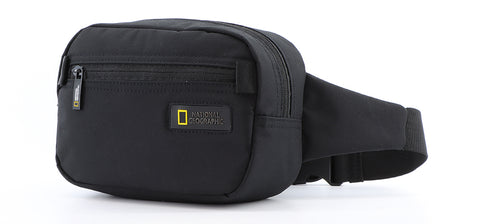 Sustainable Nat Geo waist bag