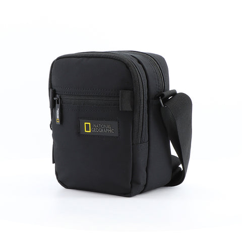 Nat Geo sustainable crossover bag