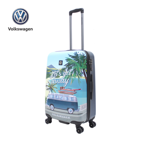 "Volkswagen ""Oceanside"" trolley M - V016HA.60.09"