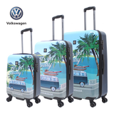 Volkswagen Hard luggage in HK | luggageandbagsstore.com