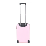 Hand luggage for girls | luggageandbagsstore.com