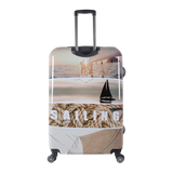 large choice printed Saxoline luggage