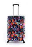 Hard trolley case Saxoline | luggageandbagsstore.com