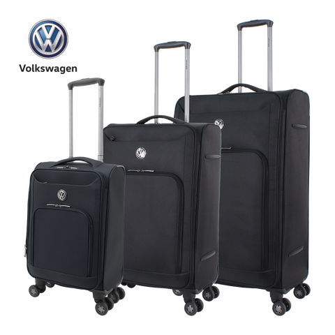 Volkswagen Transmission 3 piece set luggage - V006LA.01