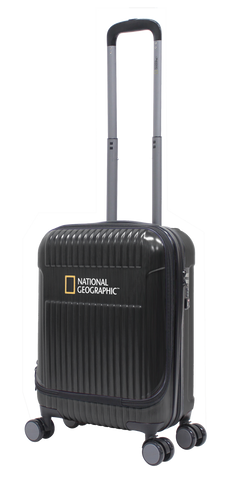 National Geographic Transit laptop trolley N115HA.18