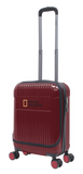 red hand luggage | luggageandbagsstore