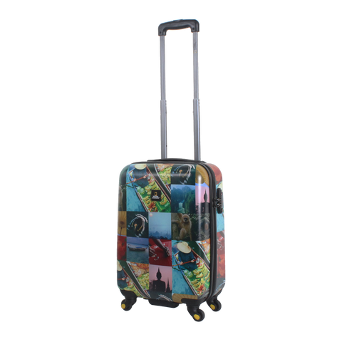 National Geographic hand luggage | luggageandbagsstore HK