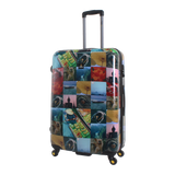 National Geographic hard case trolley | HK