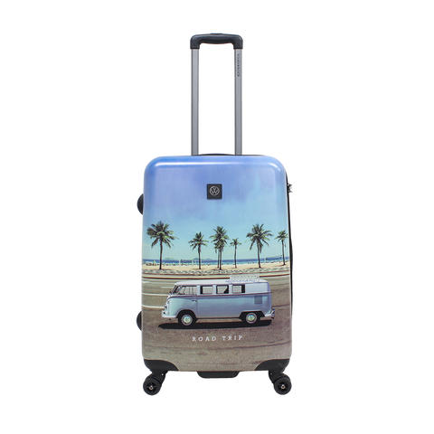 Volkswagen Road Trip travel and leisure trolley koffer Medium