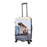 VW luggage with 2T print online | HK