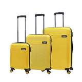 Luggage set of 3 pieces online cheap