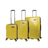 Yellow Luggage? Nat Geo online in HK