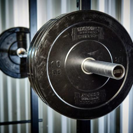 3 Reasons Why Bumper Plates are a Must Have for any Gym