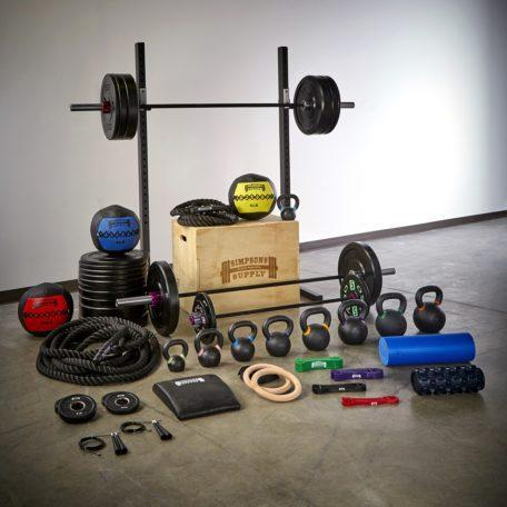 3 Amazing Must-Haves for Your In-Home Gym