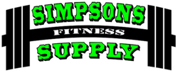 Simpsons Fitness Supply Arvada Colorado