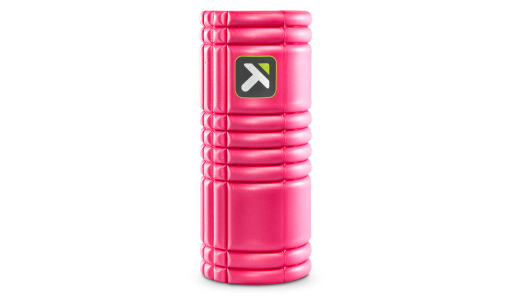 Triggepoint Grid Faom Roller Pink