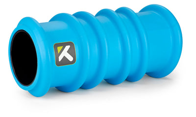 Blue triggerpoint massage roller