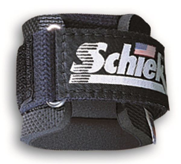 Schiek Wrist Supports - Black