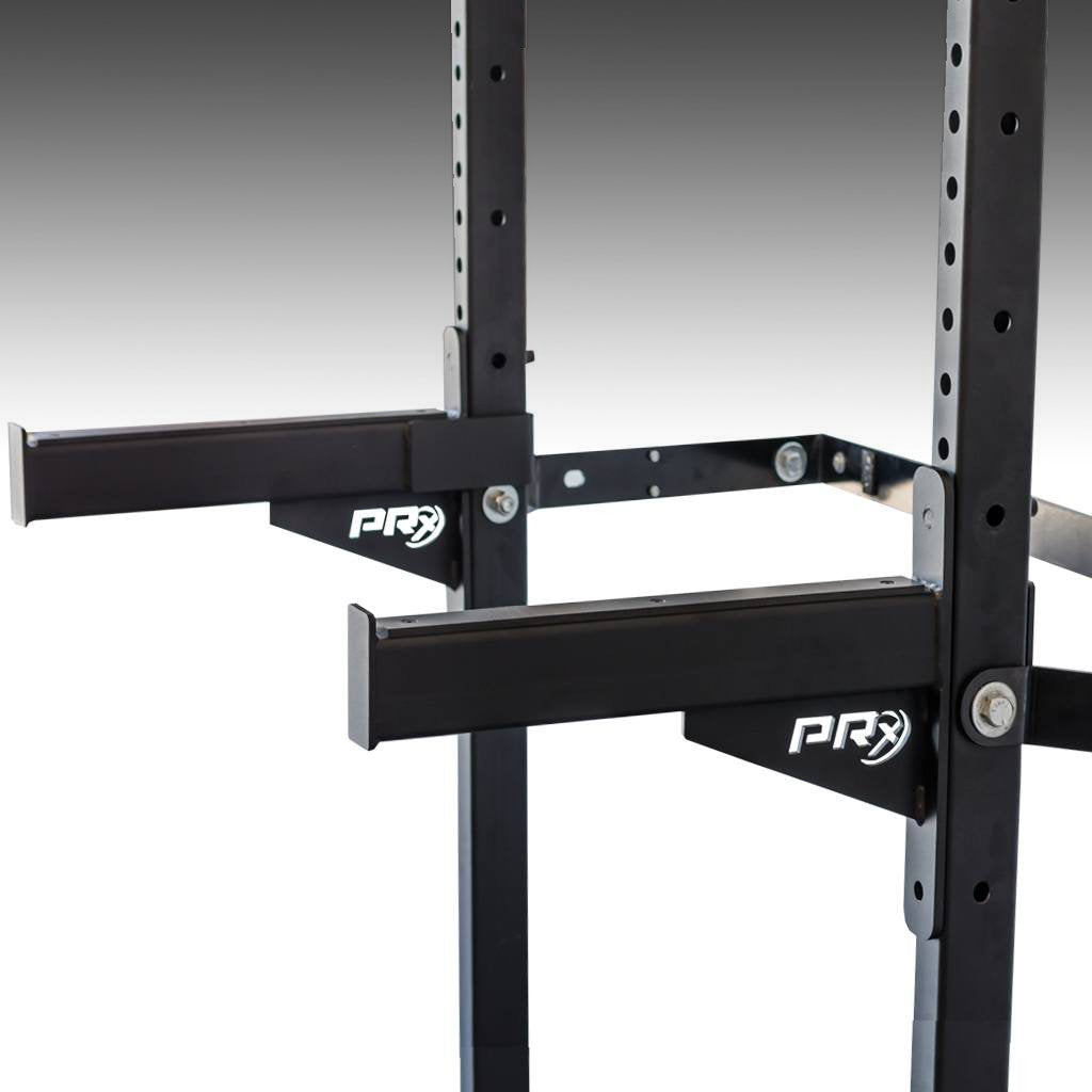 PRX Profile Spotter Arm Pairs Black