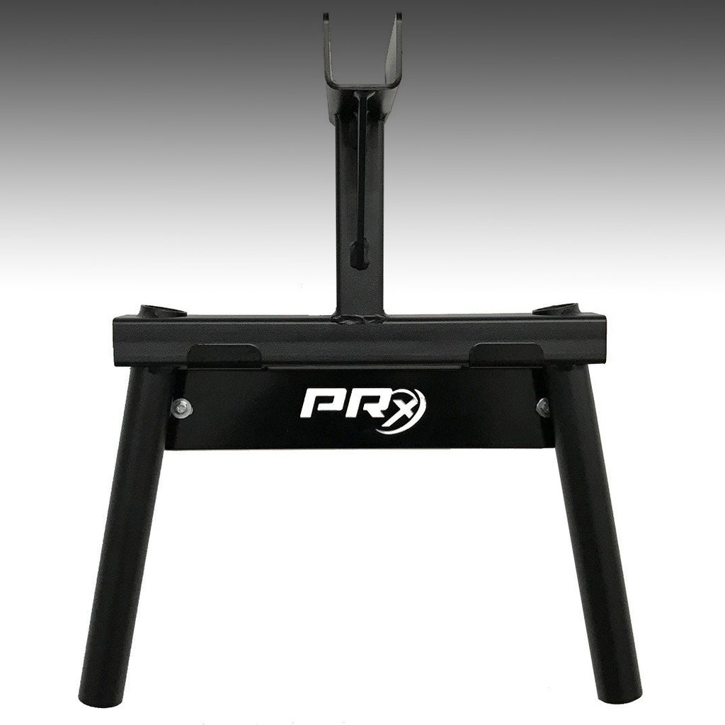 prx performance dip attachment with storage rack