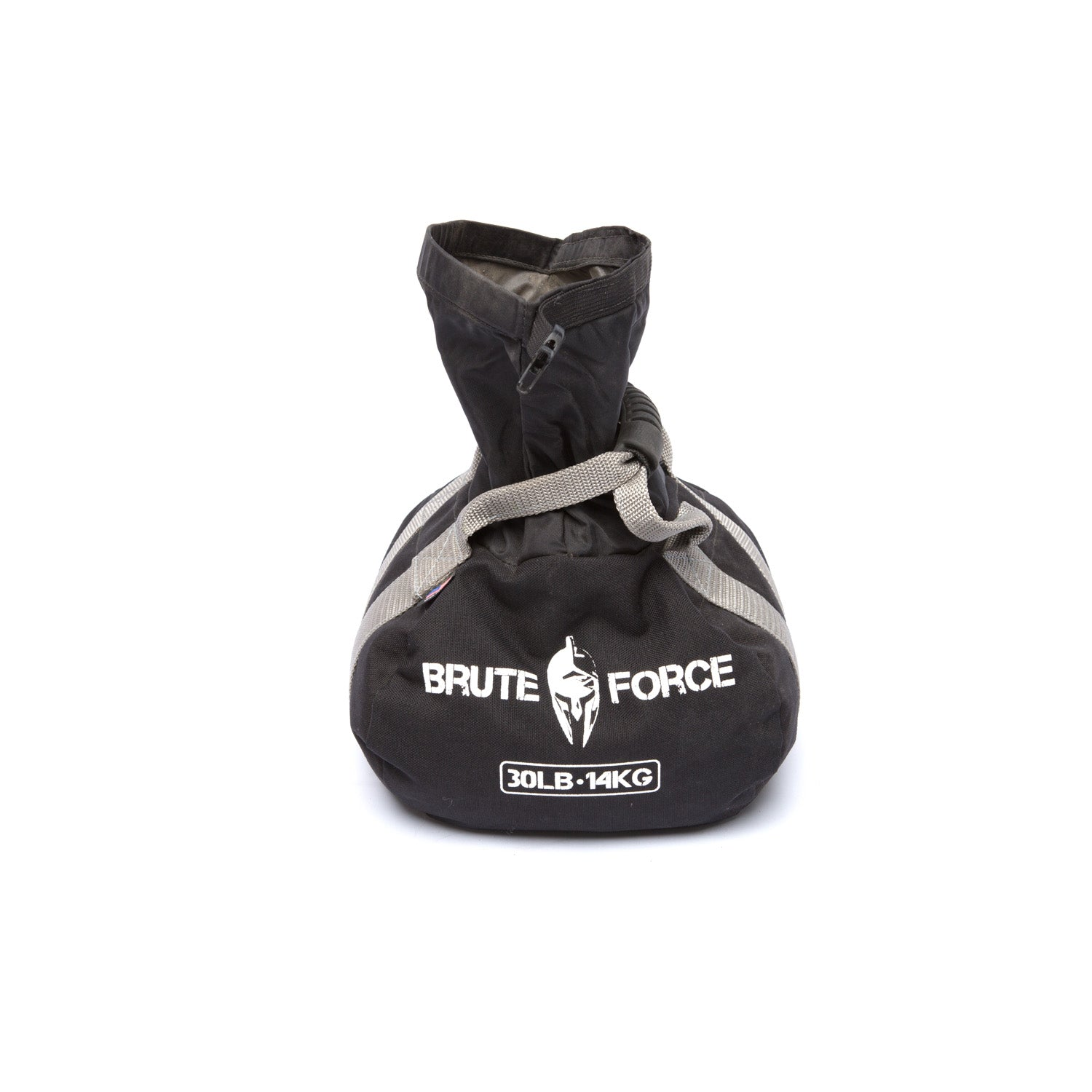 Brute Force - Kettlebell