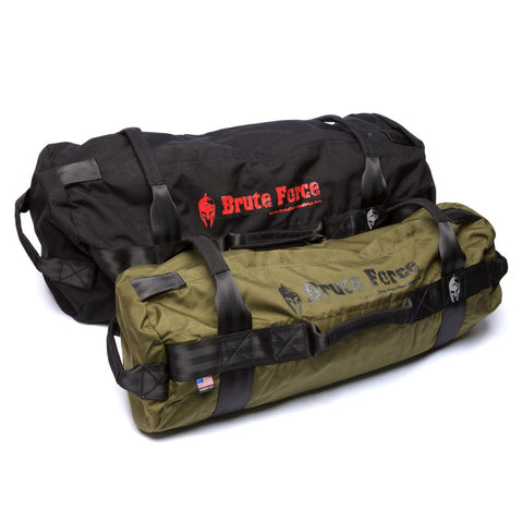 Brute Force - Strongman Bag