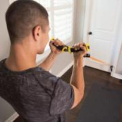 SKLZ Dual Handles - In Use