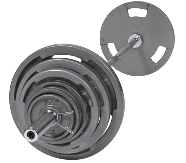 Olympic Weight Set | Simpsons Fitness Supply | Arvada, CO