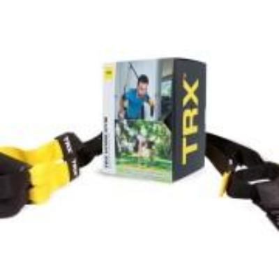 TRX Home Suspension Trainer Kit - Box