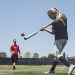 SKLZ Impact Softballs – In Use