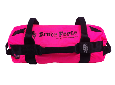 Brute Force - Mini Pink