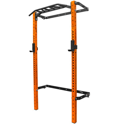 PRX Profile Racks Pro 3″ x 3″ with Multi Grip Bar