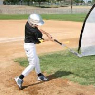 SKLZ Quick Stick – Underload Speed Training Bat