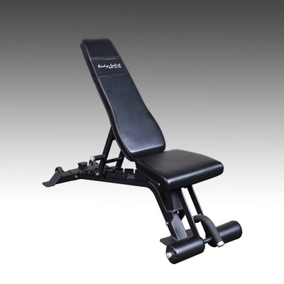 Body Solid SFID425 adjustable bench flat incline decline