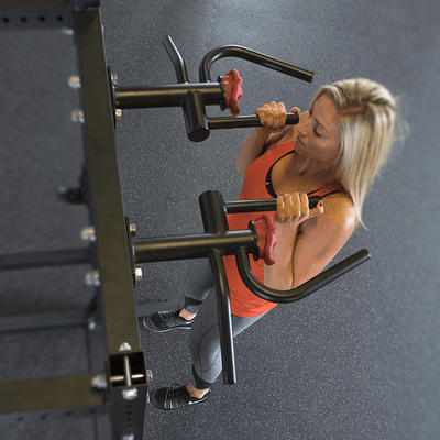 multi grip pull up bar for spr1000db