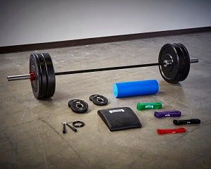 Strength & Mobility Package