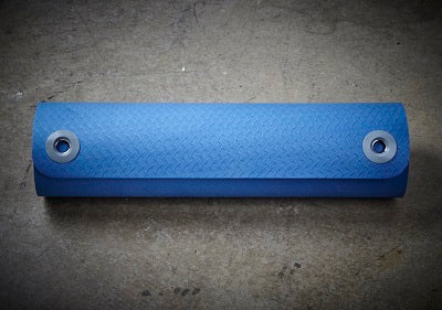 SFS Yoga Mat - Rolled