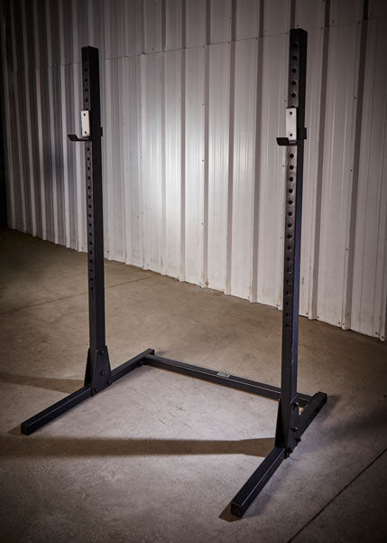 Commercial Squat Stands