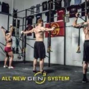 CrossOver Symmetry Gen 3 - Overhead Mobility