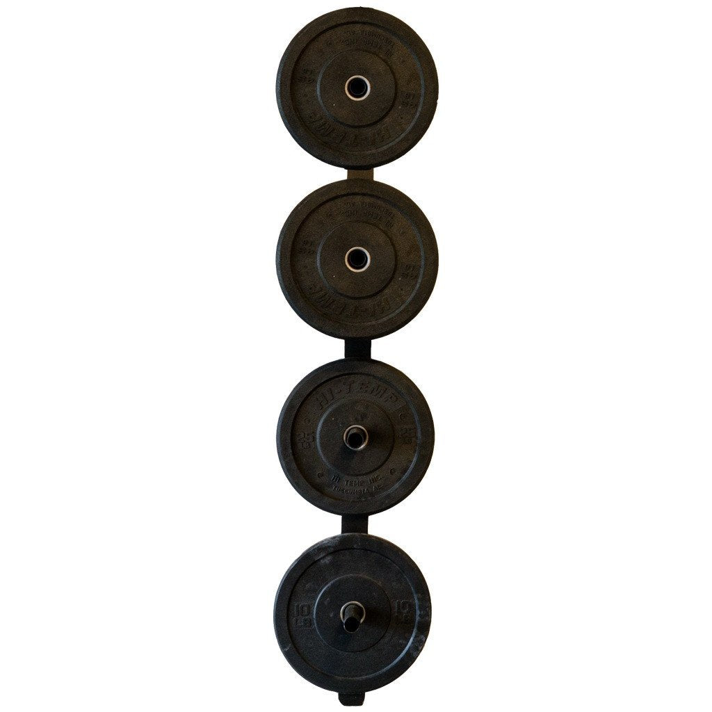 PRX Wall Mounted Weight Tree – with Weights