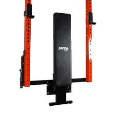 PRx Profile Folding Bench - Folded