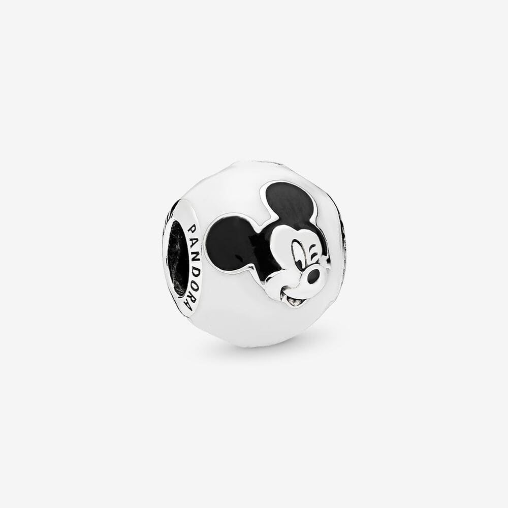 Disney Mickey Expressions Charm - Brilliant Co