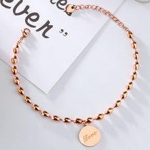 Love Note Bracelet - Brilliant Co