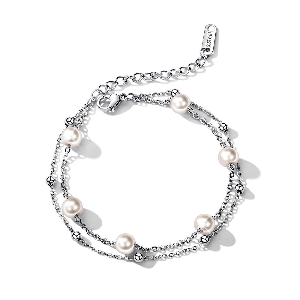 Flawless Bracelet - Brilliant Co